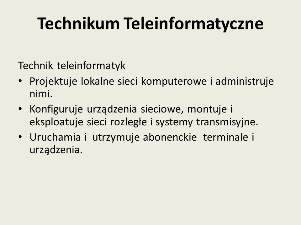 Technikum Teleinformatyczne