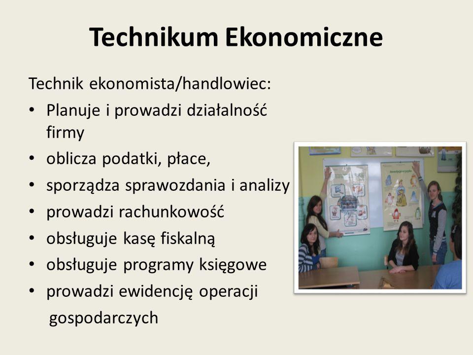 Technikum Ekonomiczne