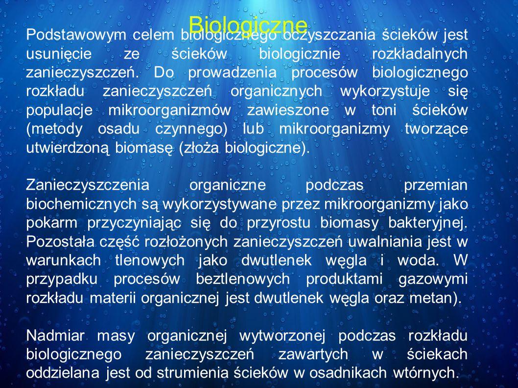 Biologiczne