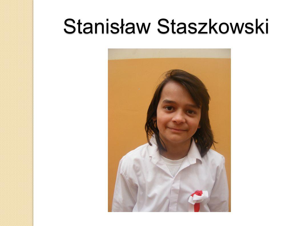 Stanisław Staszkowski