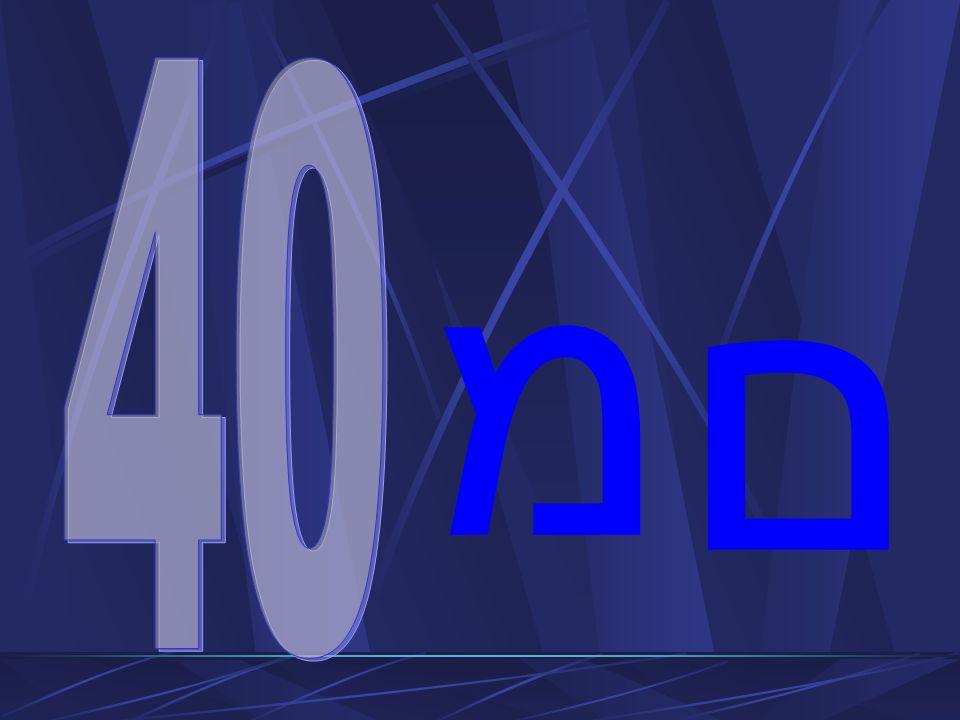 40 מ ם