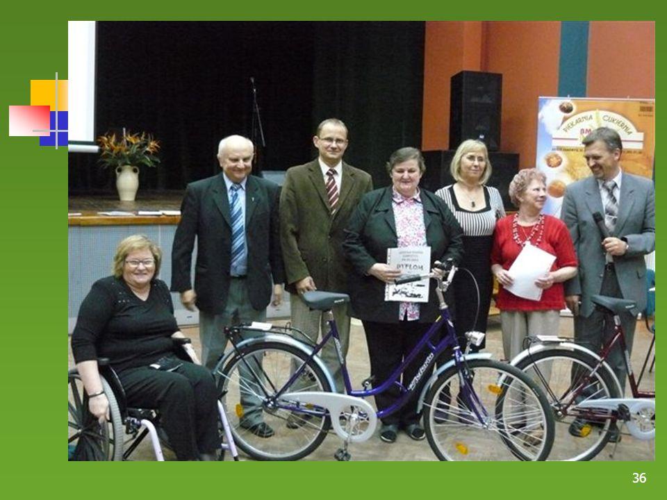Osoby nagrodzone i Organizatorzy