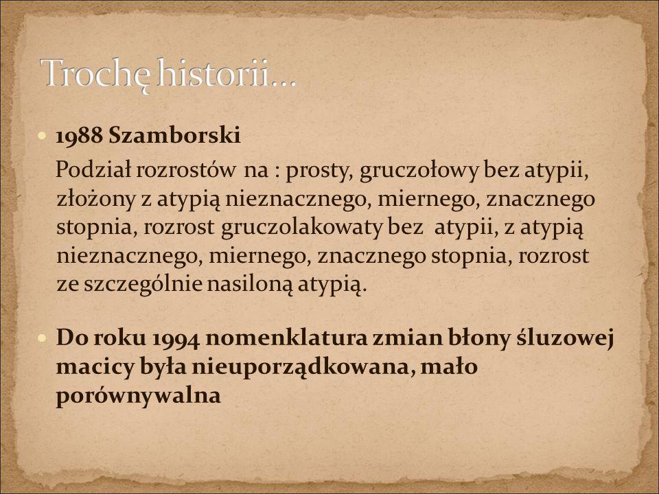 1988 Szamborski