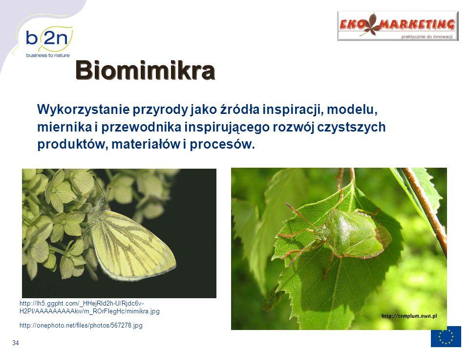 Biomimikra