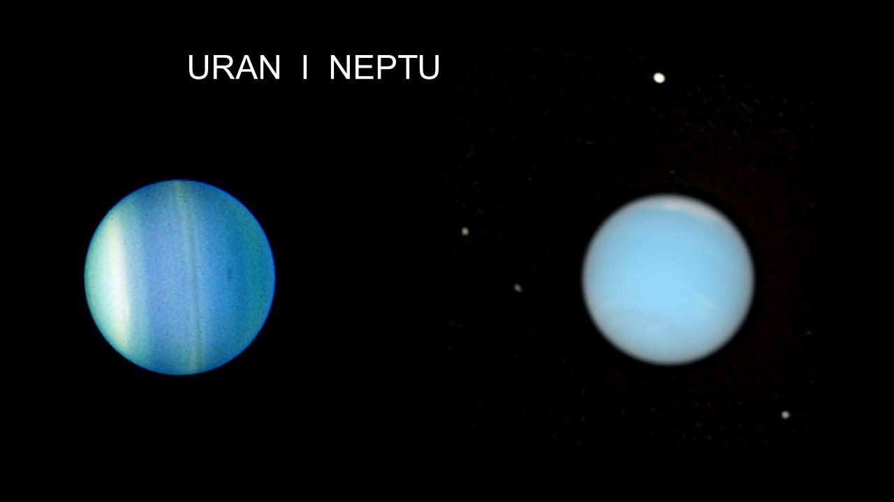 Uran i neptun