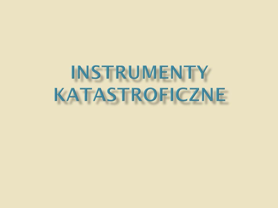 Instrumenty Katastroficzne