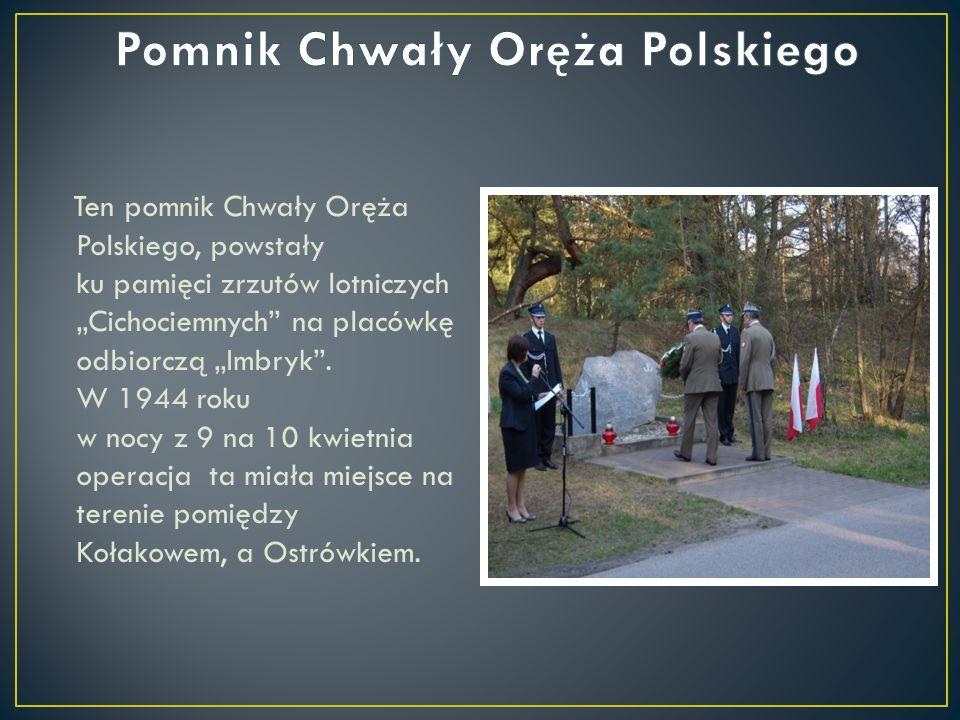 Pomnik Chwały Oręża Polskiego