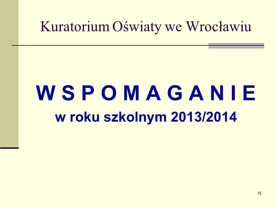 Kuratorium Oświaty we Wrocławiu