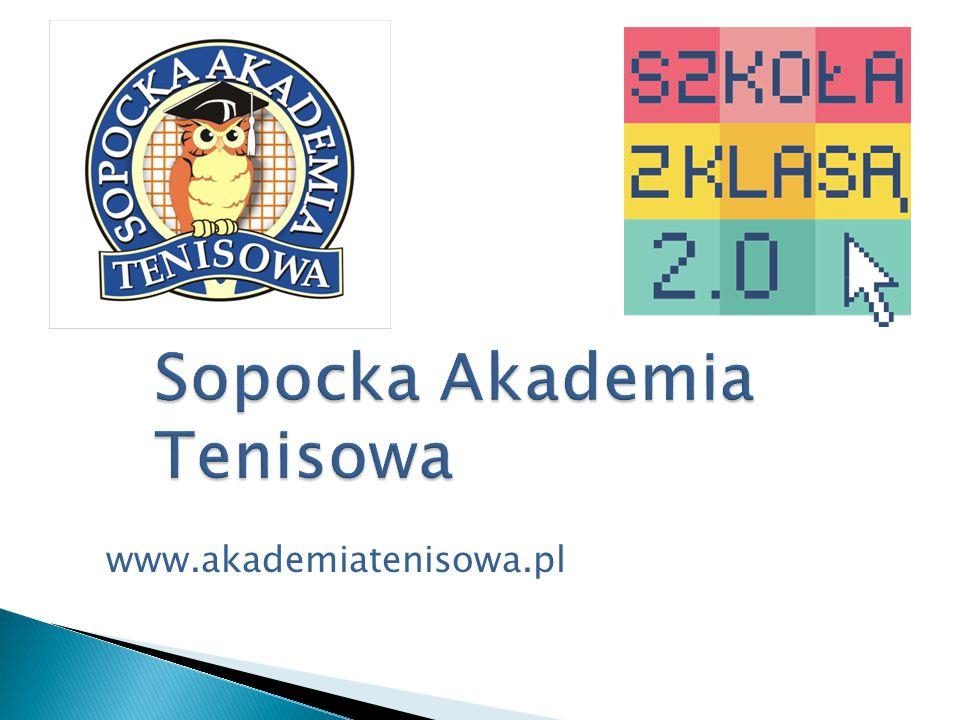 Sopocka Akademia Tenisowa