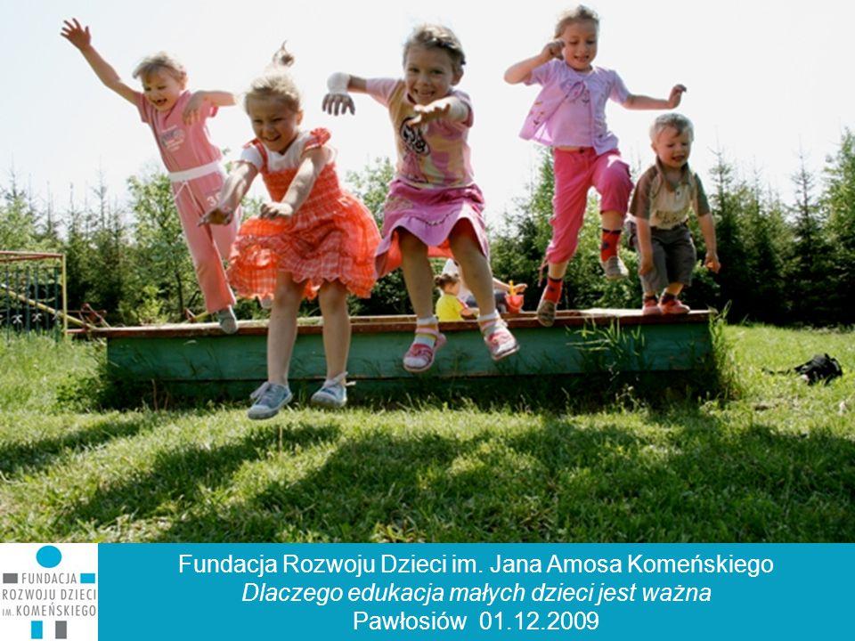 Fundacja Rozwoju Dzieci im. Jana Amosa Komeńskiego