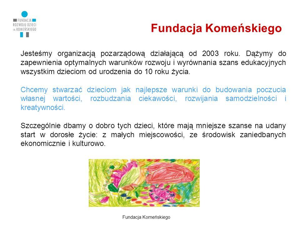 Fundacja Komeńskiego