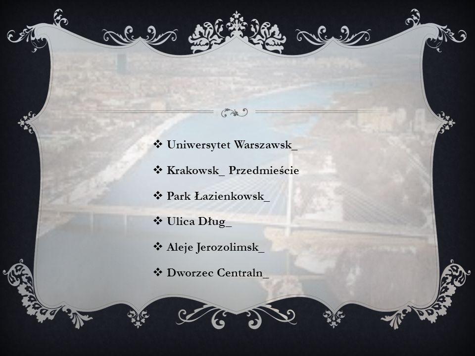 Uniwersytet Warszawsk_