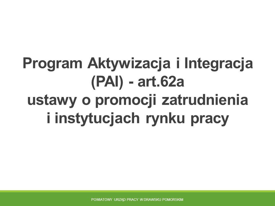 Powiatowy Urząd Pracy w Drawsku Pomorskim