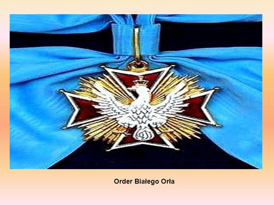 Order Białego Orła