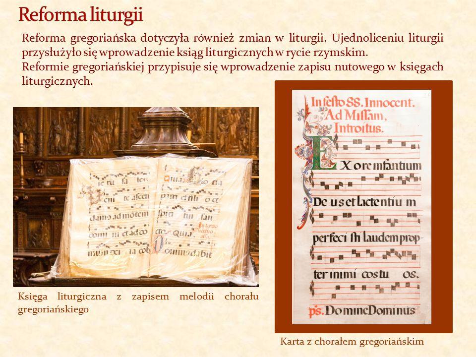 Reforma liturgii