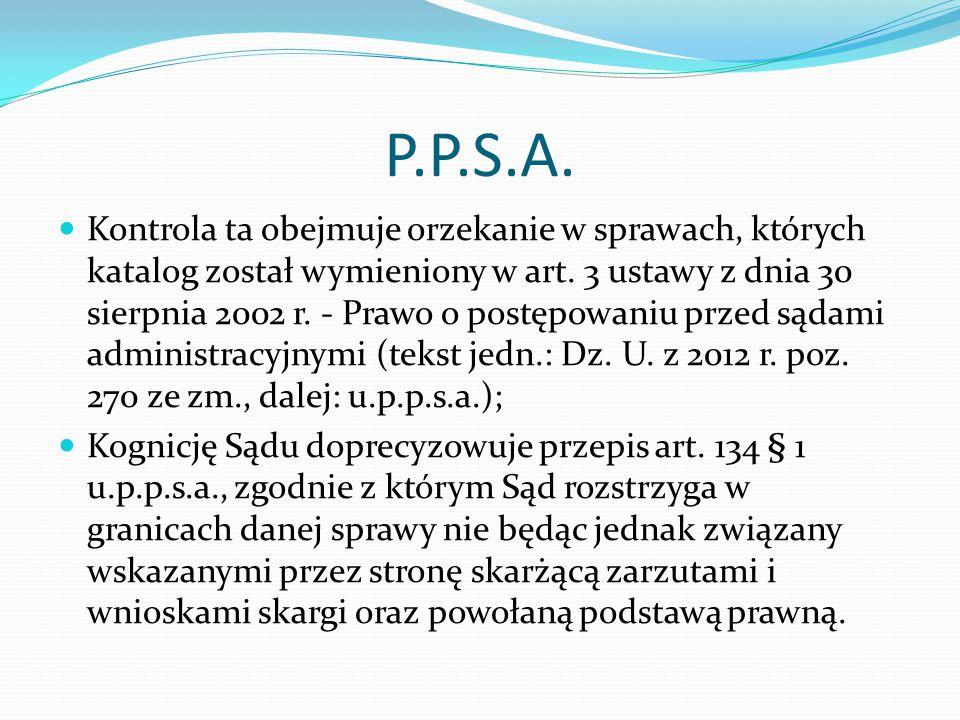 P.P.S.A.