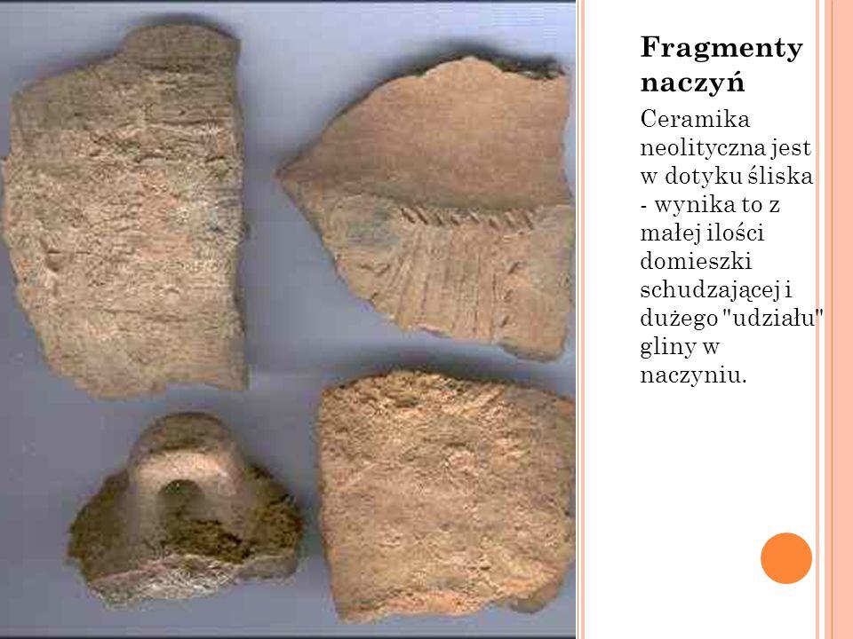Fragmenty naczyń