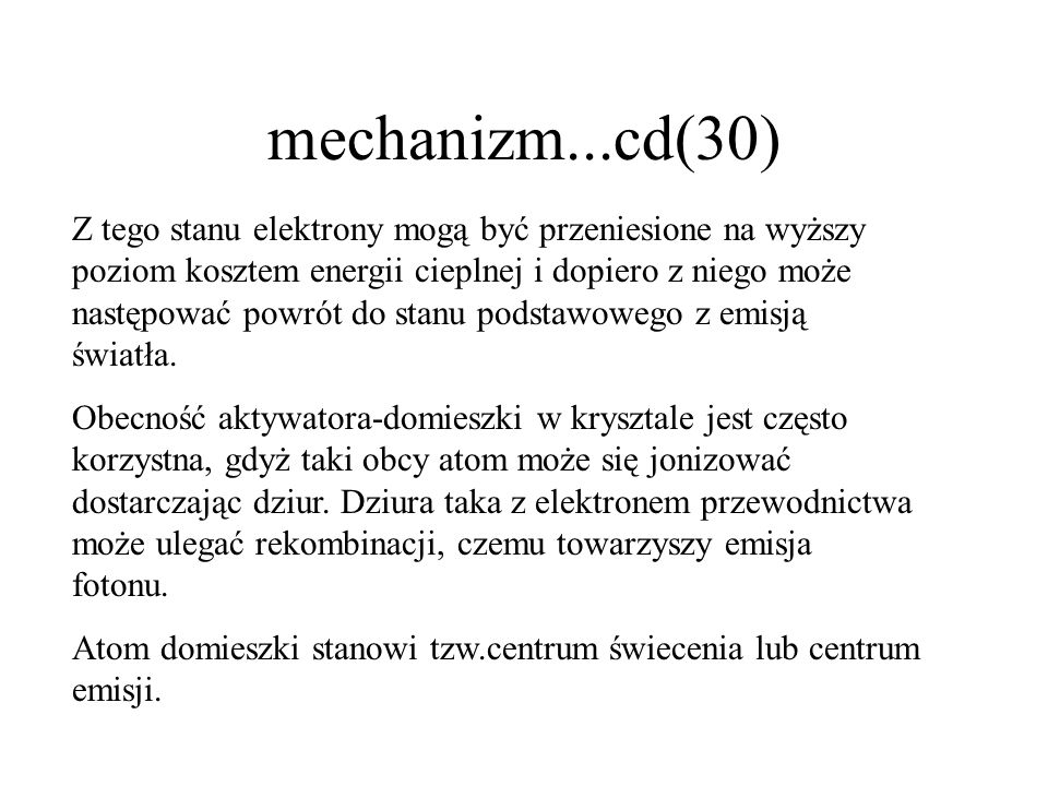 mechanizm...cd(30)