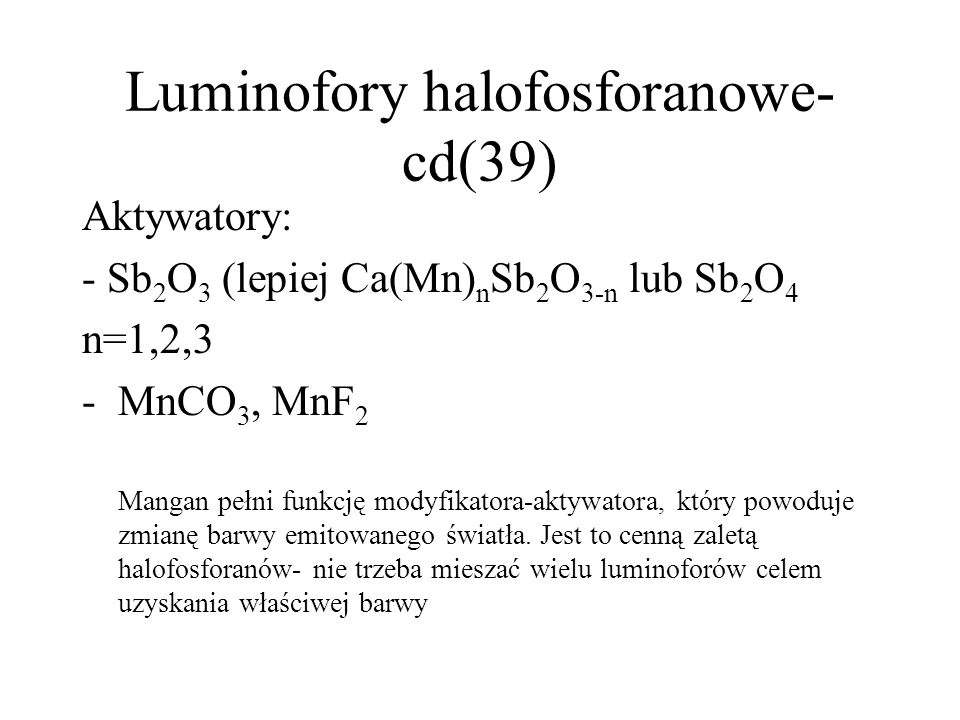 Luminofory halofosforanowe-cd(39)