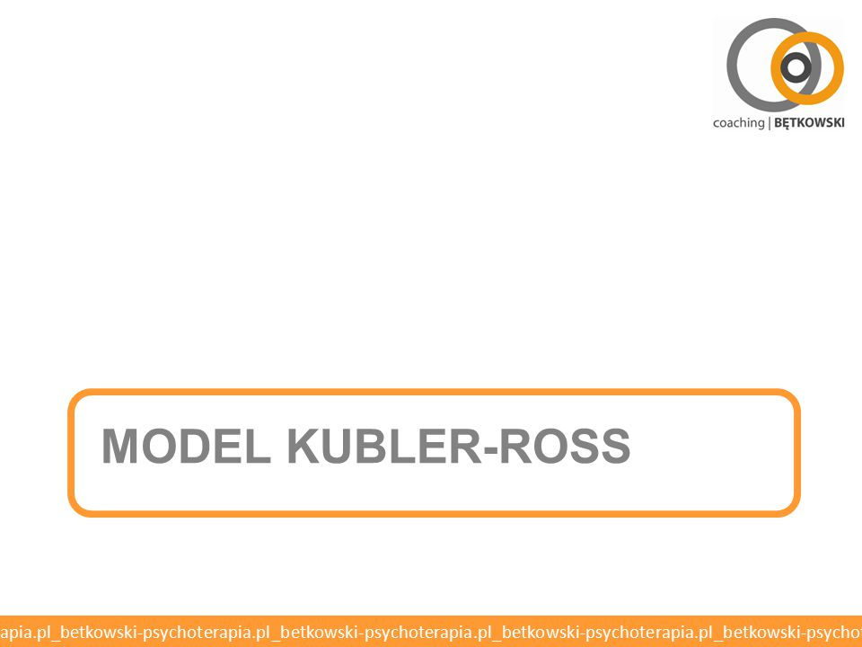 Model Kubler-RoSS