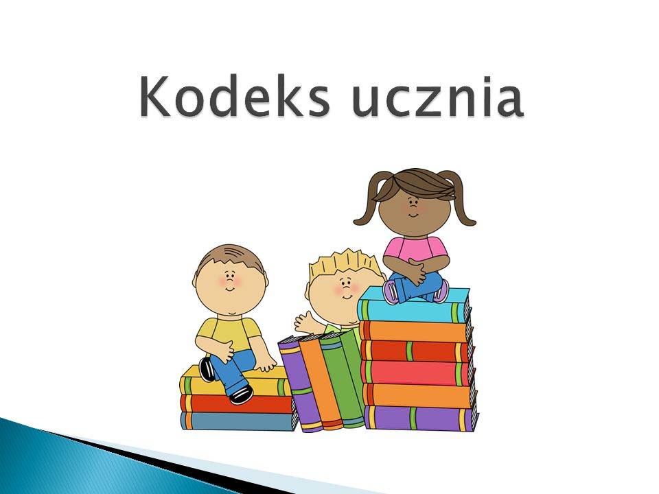 Kodeks ucznia
