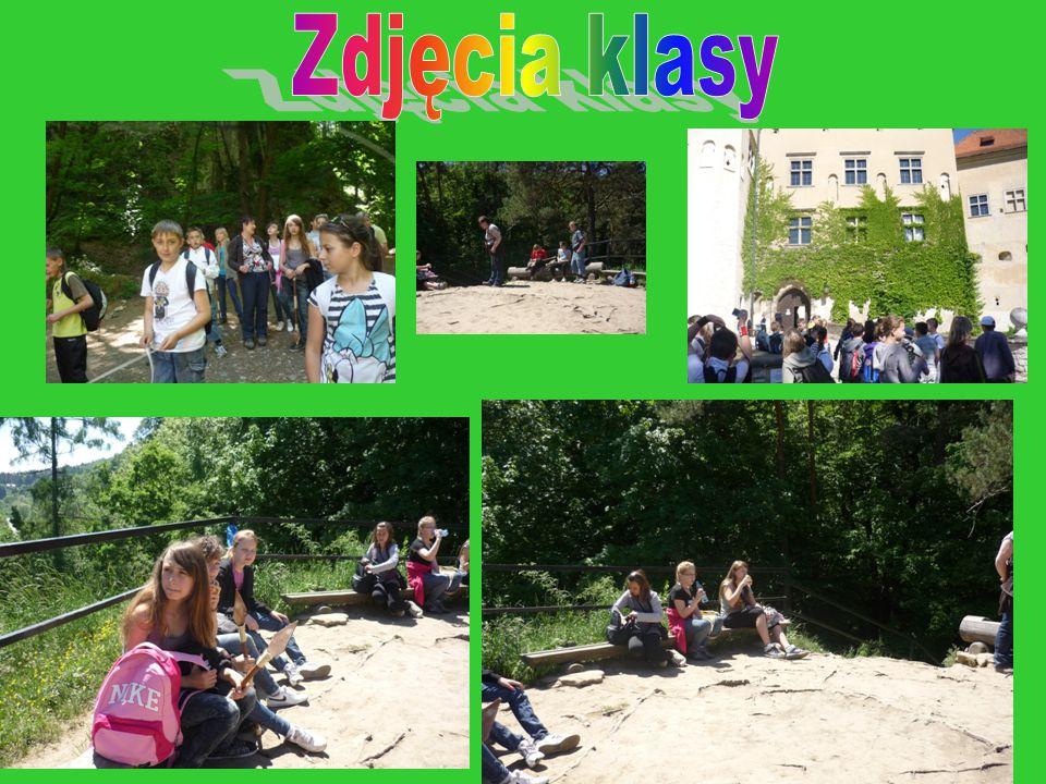 Zdjęcia klasy