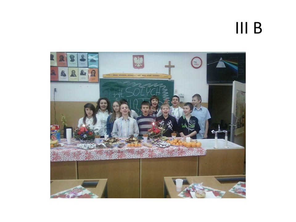 III B