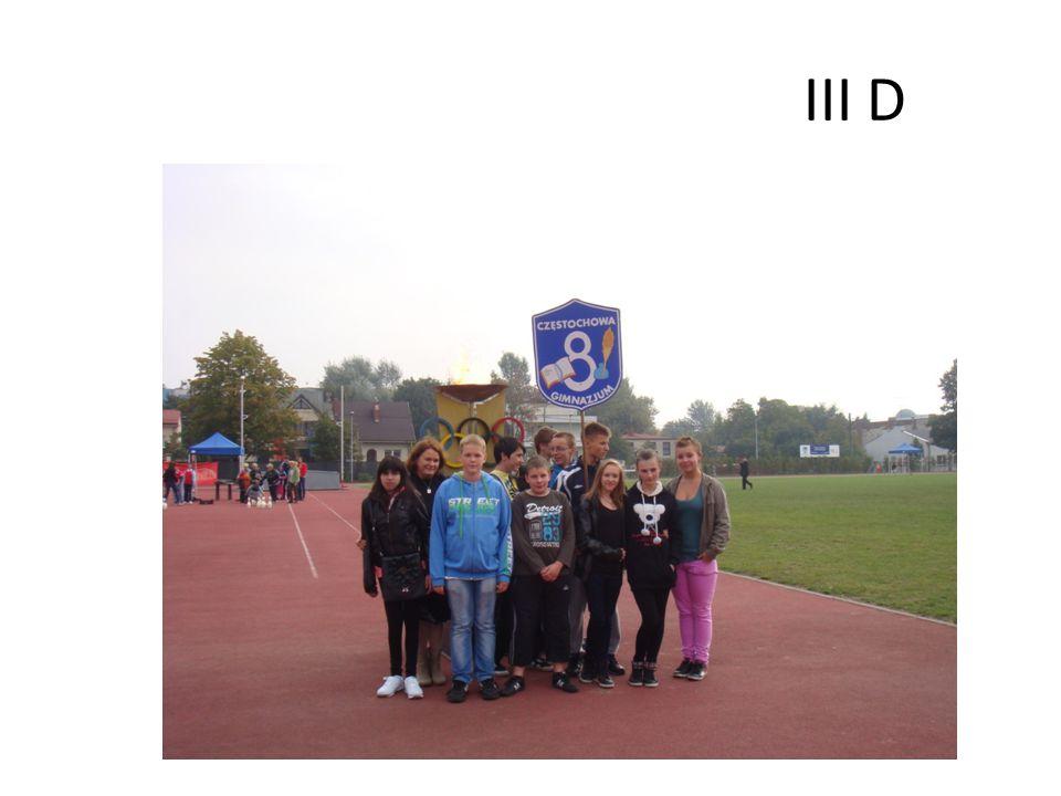 III D