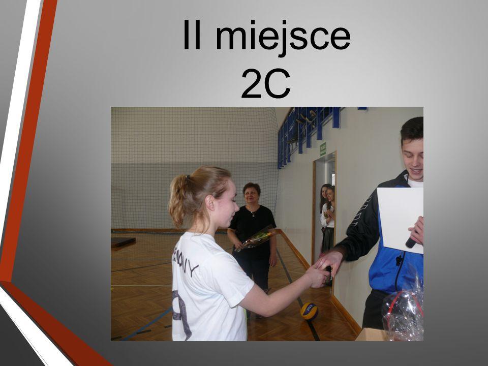 II miejsce 2C
