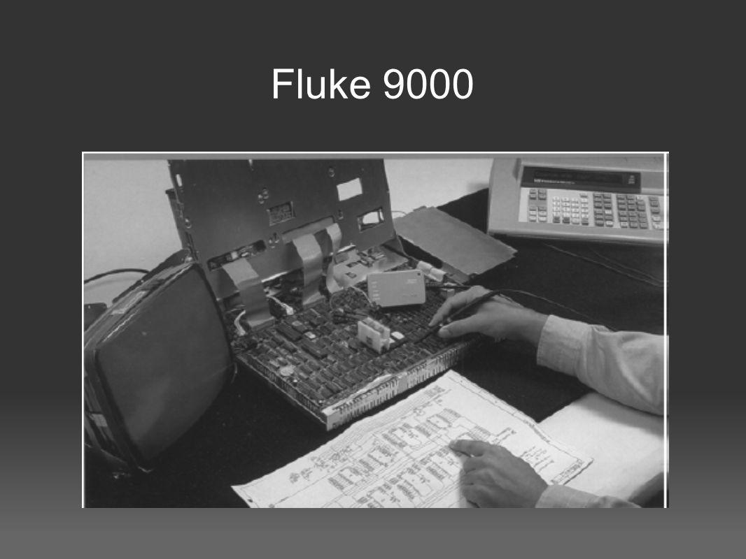 Fluke 9000