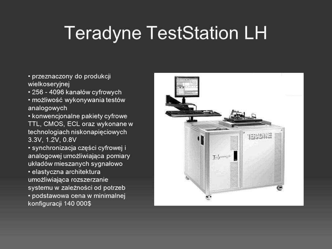 Teradyne TestStation LH