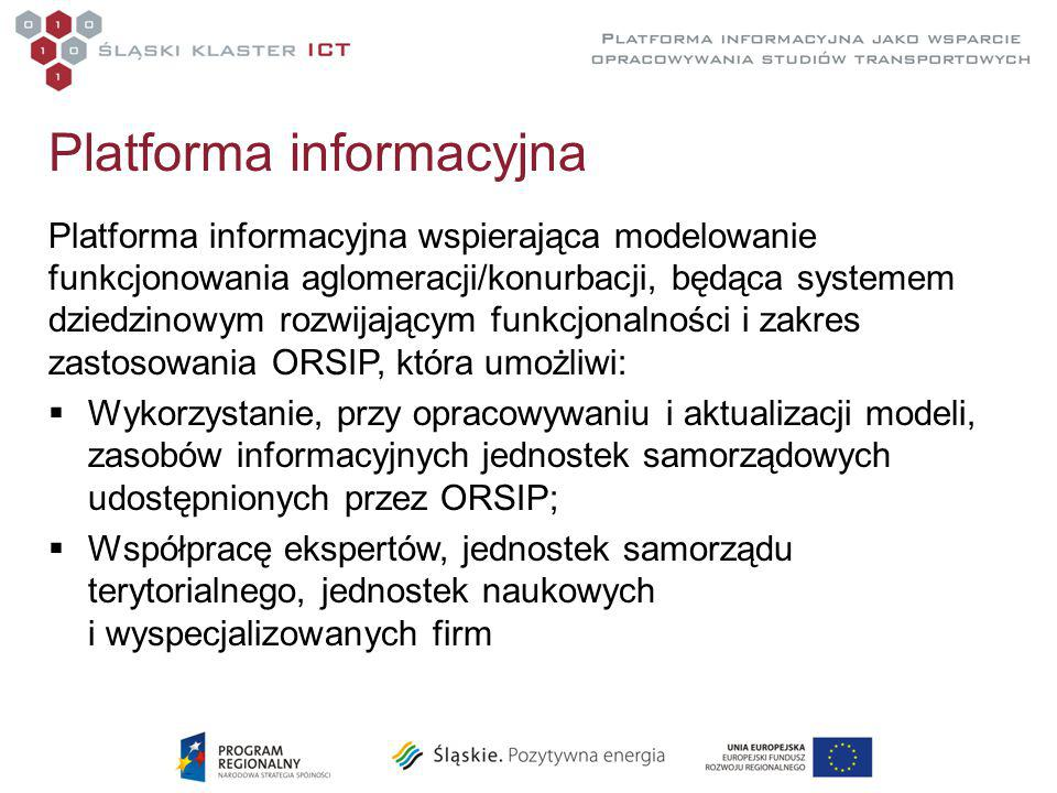 Platforma informacyjna