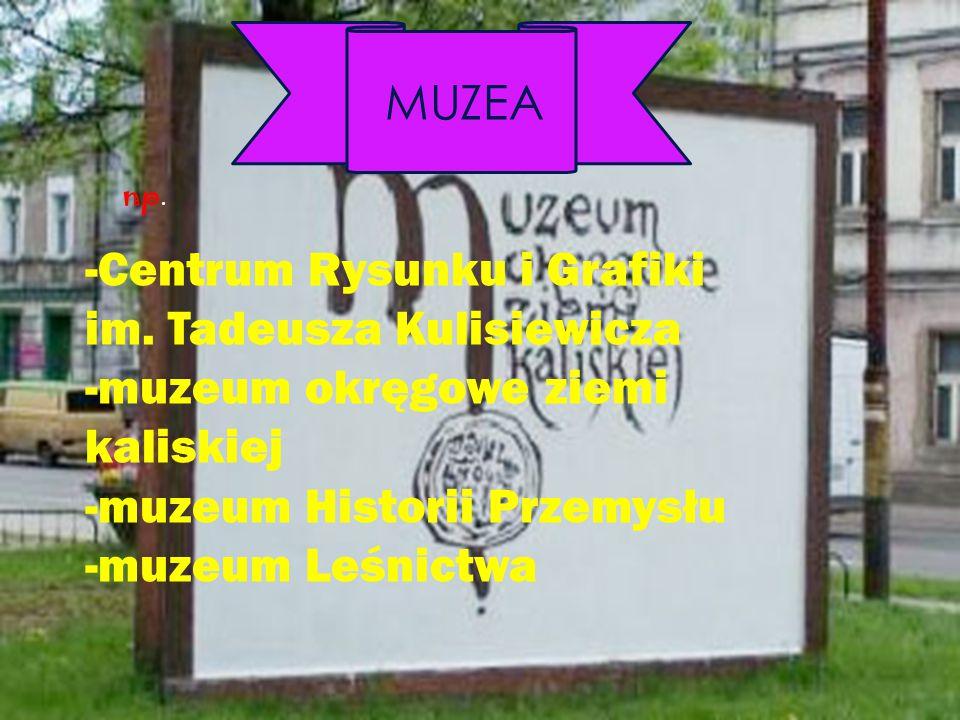 -Centrum Rysunku i Grafiki im. Tadeusza Kulisiewicza