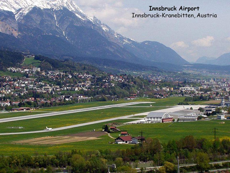 Innsbruck-Kranebitten, Austria