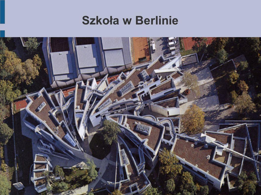 Szkoła w Berlinie
