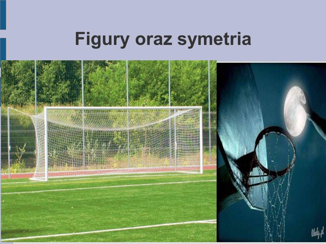 Figury oraz symetria