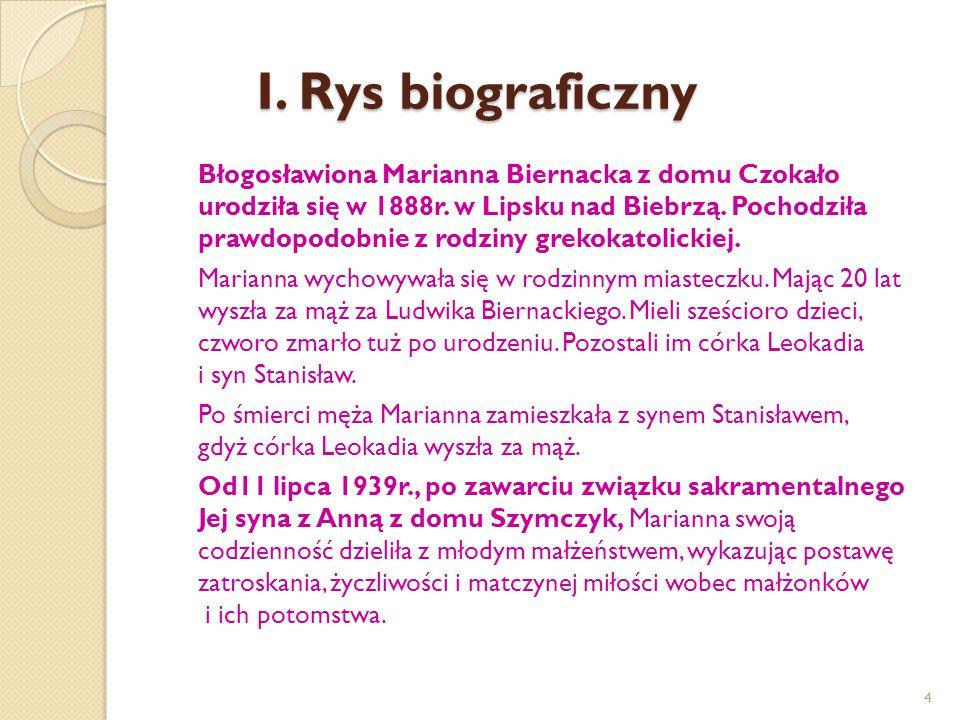 I. Rys biograficzny