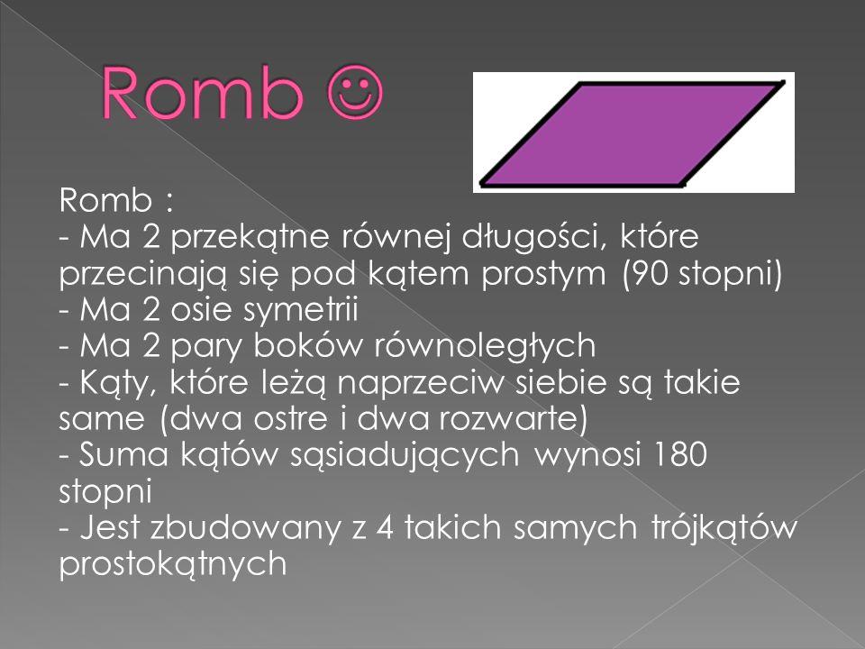 Romb 