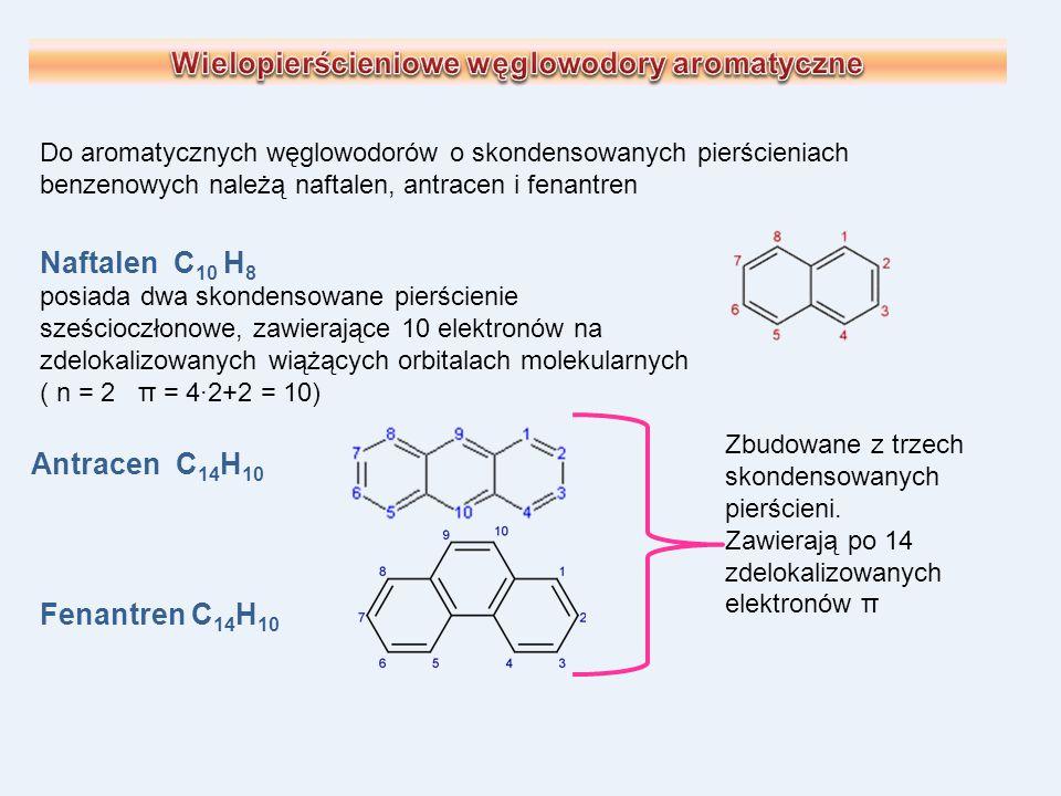 Wielopierścieniowe węglowodory aromatyczne