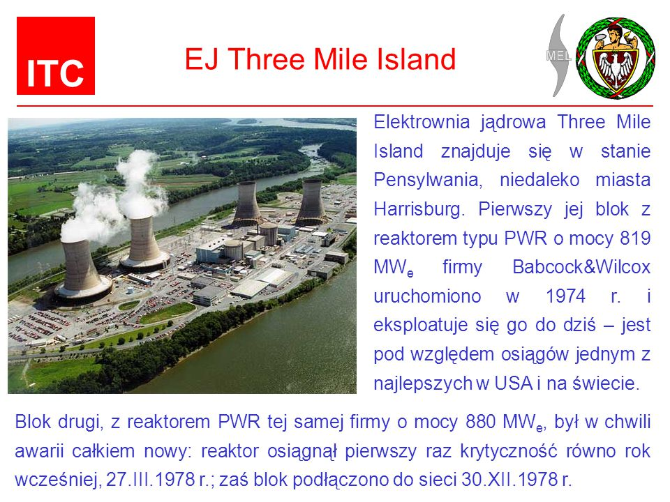 EJ Three Mile Island