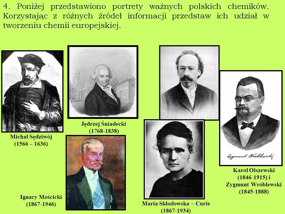 Maria Skłodowska – Curie (1867-1934)