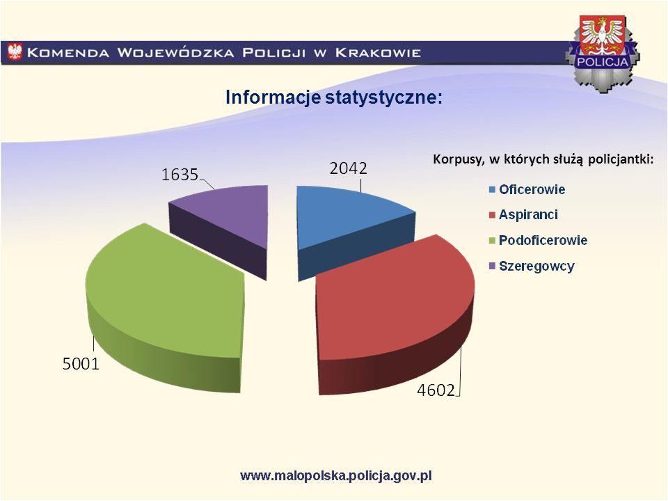 Informacje statystyczne: