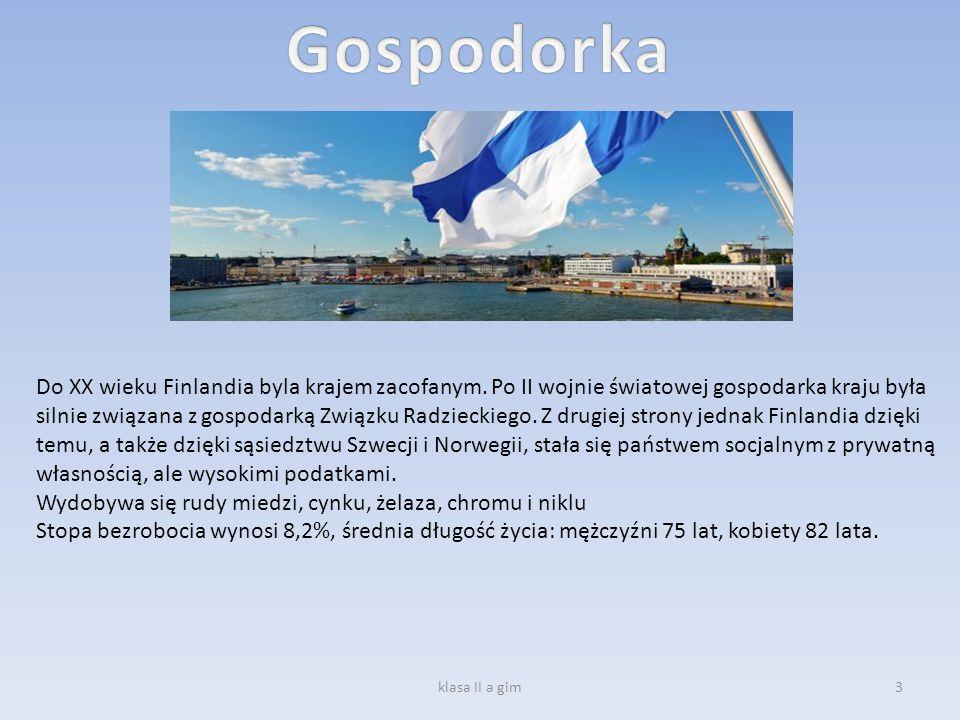 Gospodorka