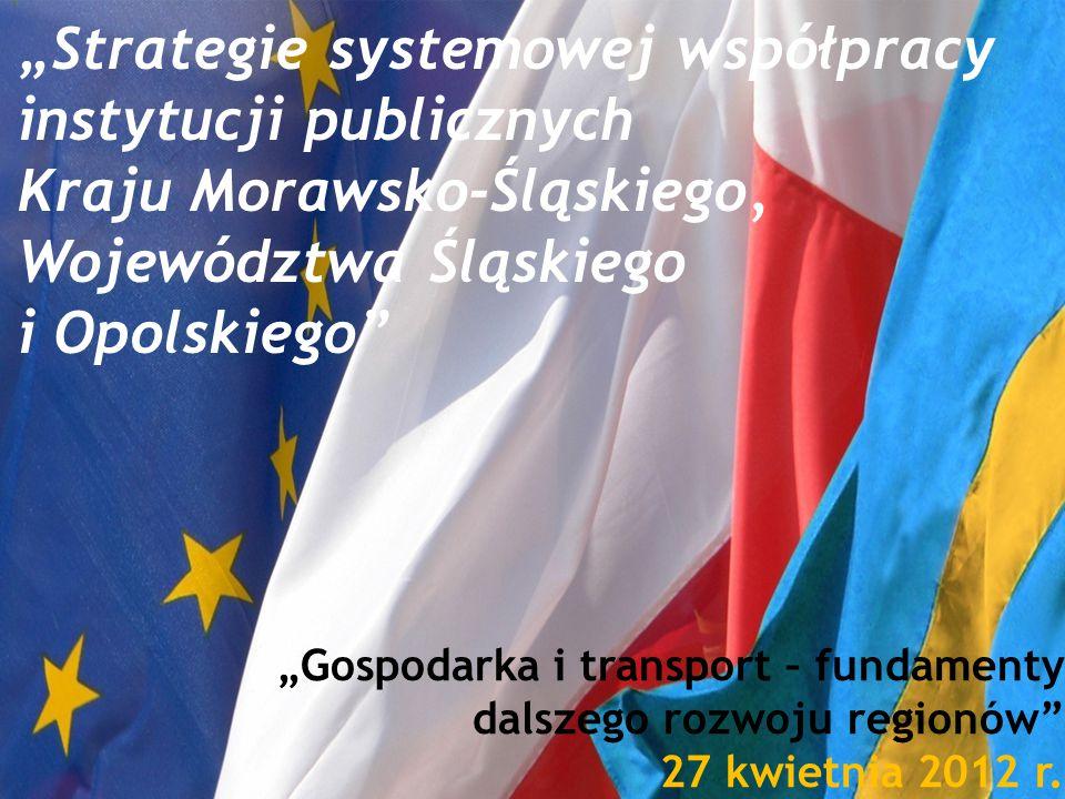 """""""Strategie systemowej współpracy instytucji publicznych"""