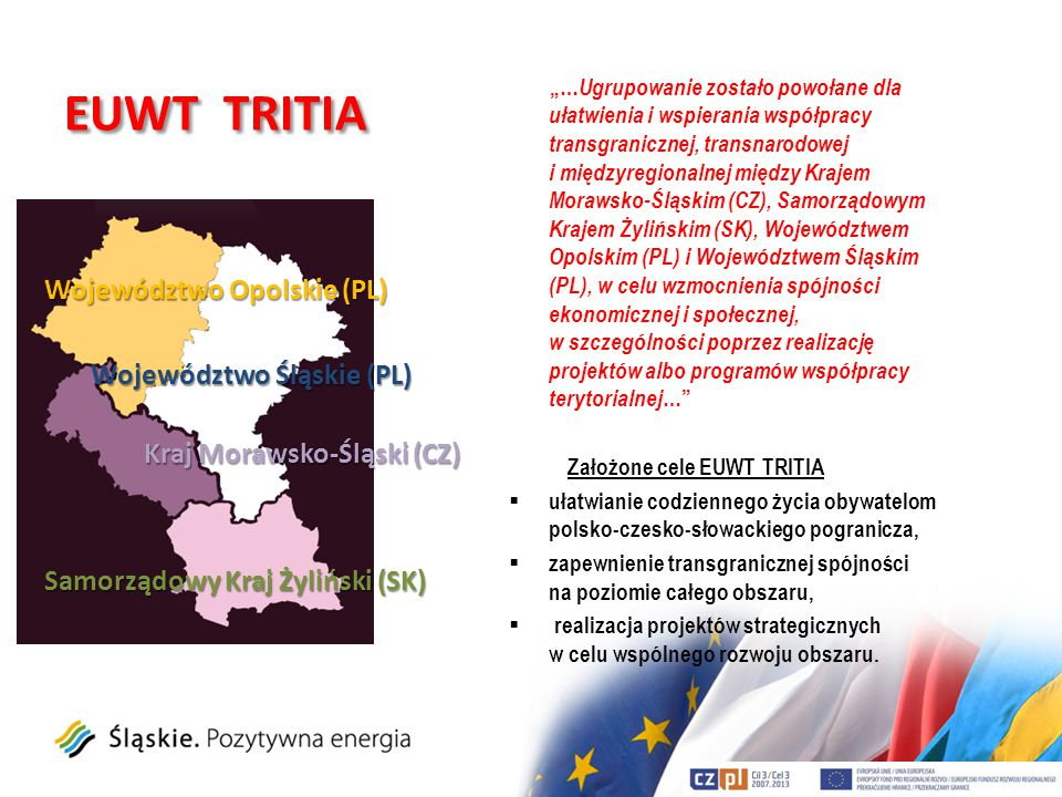 EUWT TRITIA