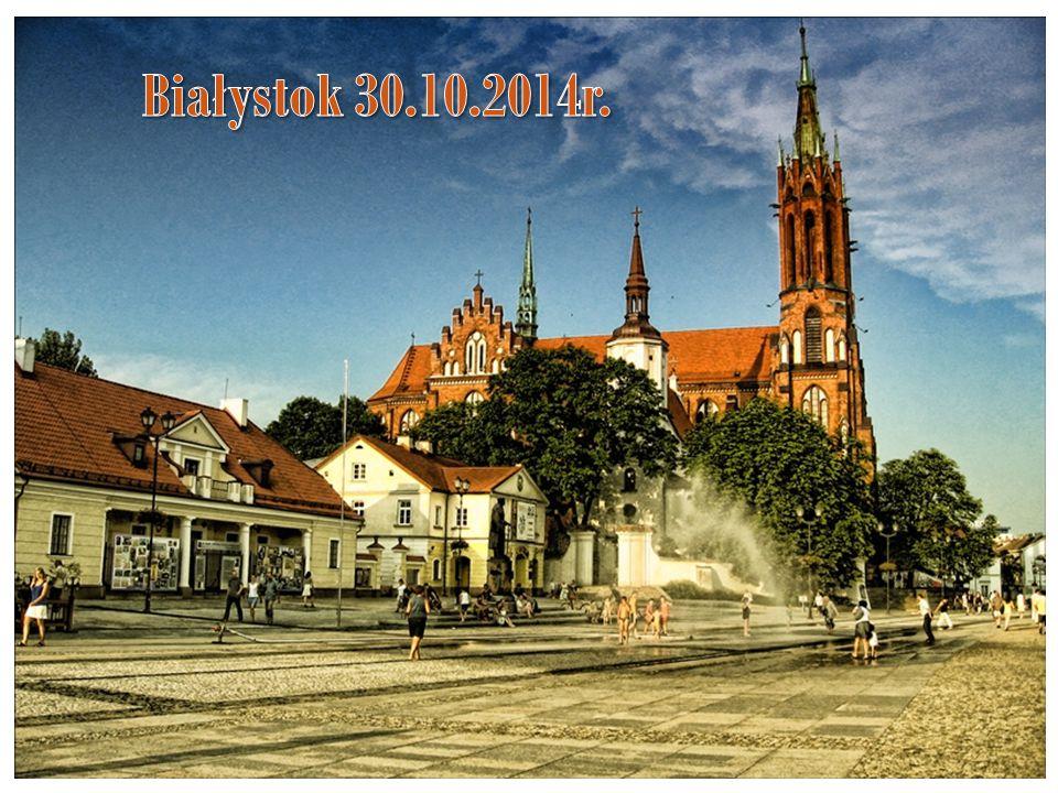 Białystok 30.10.2014r.