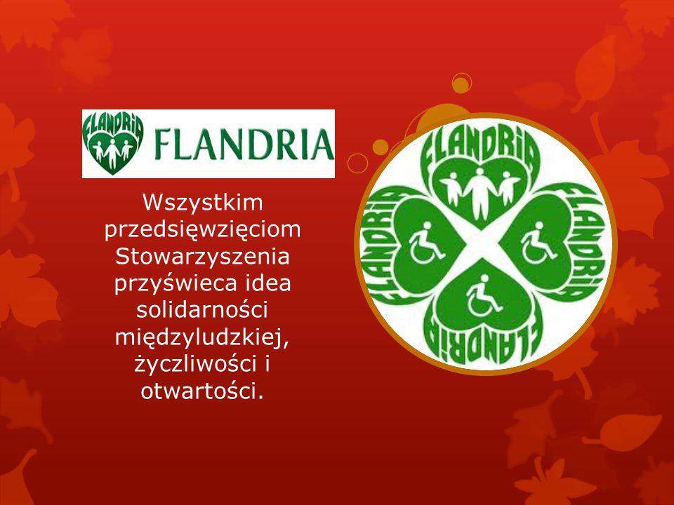 Wszystkim przedsięwzięciom Stowarzyszenia przyświeca idea solidarności międzyludzkiej, życzliwości i otwartości.