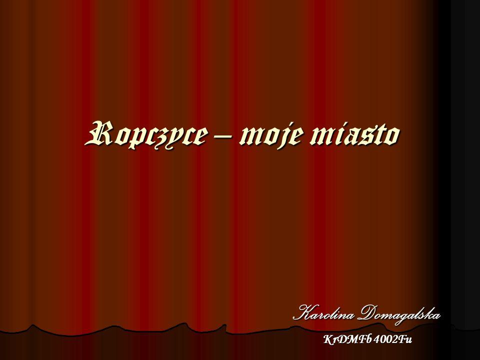 Karolina Domagalska KrDMFb 4002Fu