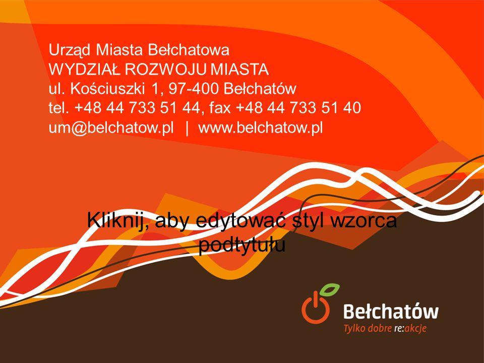 Urząd Miasta Bełchatowa