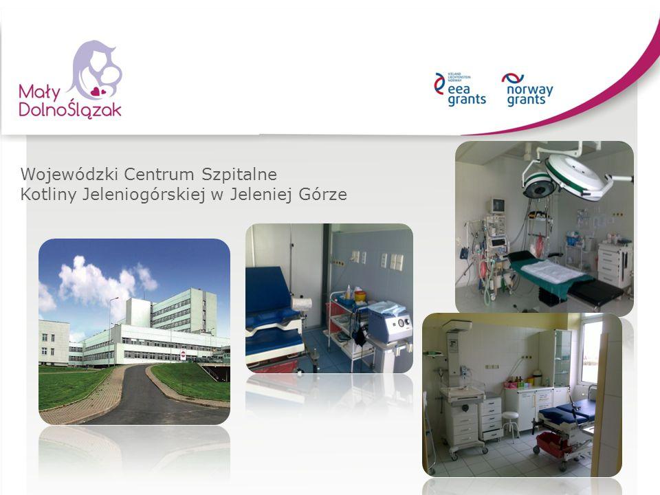 Wojewódzki Centrum Szpitalne Kotliny Jeleniogórskiej w Jeleniej Górze